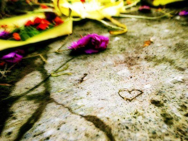 Loving Remains