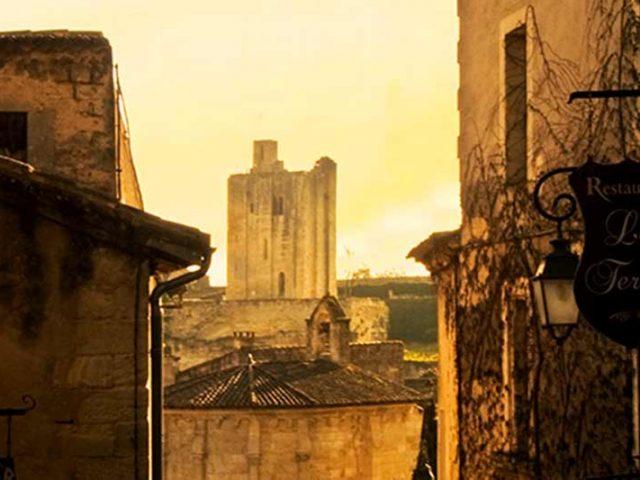 Bordeaux Village